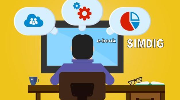 KI KD Simulasi dan Komunikasi Digital (SIMDIG/ SISKOMDIG) Kurikulum 2013 Revisi