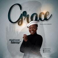 Oluwaferanmi Adeniyi - ''Grace''