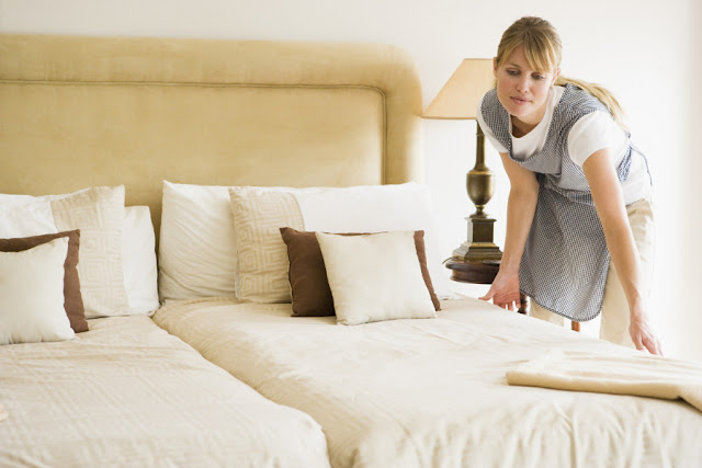 Kamar Tidurmu Terasa Sempit? Ikuti Saja 5 Tips Menata Kamar Tidur Berikut Ini!