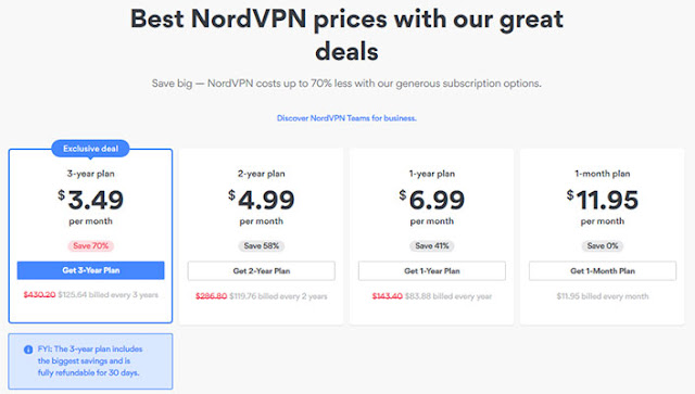 NordVPN Review – 70% Off Surf Anonymously Online with Acute Privacy: eAskme