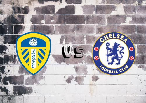 Leeds United vs Chelsea  Resumen y Partido Completo