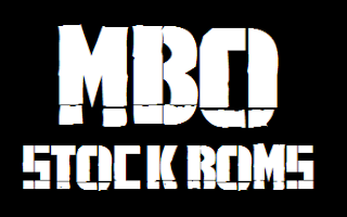 MBO STOCK ROMS (FIRMWARES)