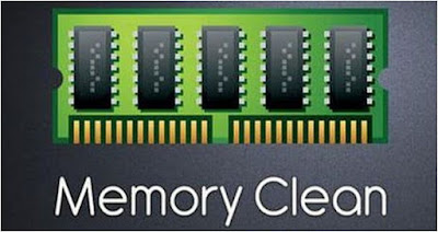 برنامج, منظف, ذاكرة, (رامات, الكمبيوتر), بسيط, وسهل, الاستخدام, MemoryCleaner