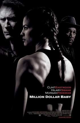 Million Dollar Baby 2004 Dual Audio Hindi 1GB BluRay 720p