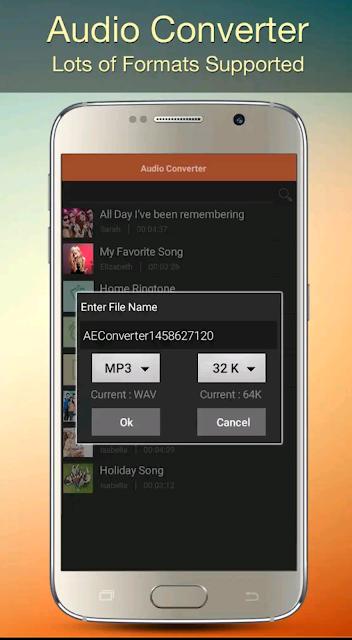 AUDIO MP3,MIX RINGTONE CUTTER AND CONVERTER 2020 BEST APP