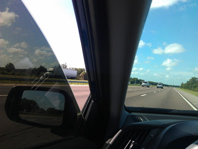 Legal Tint In Florida >> Reduce Heat, Not visibillity, with LLumar's AIR 80 ...