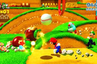 WII EMULATOR + SUPER MARIO 3D WORLD تحميل لعبة    بحجم صغير Super Mario 3D World برابط مباشر كاملة مجانا للكمبيوتر