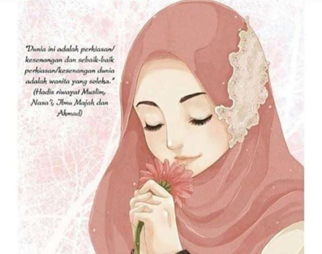 15 Tips Cantik Ala Islam Andrew Hidayat KPK