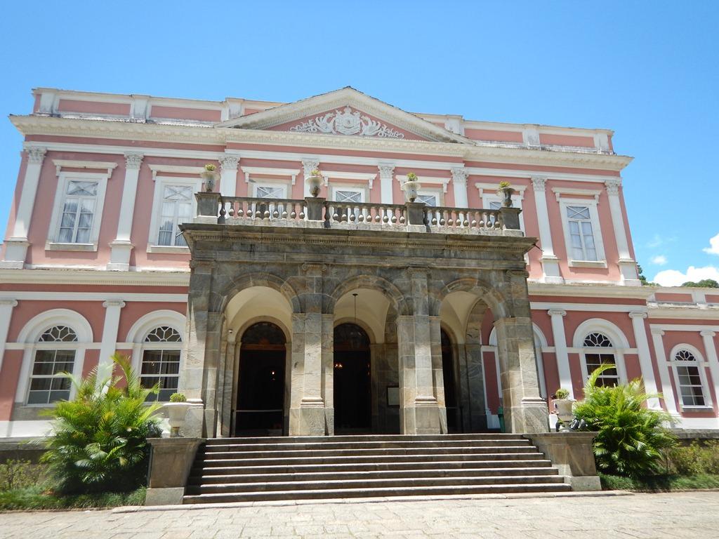 história do museu imperial de petrópolis