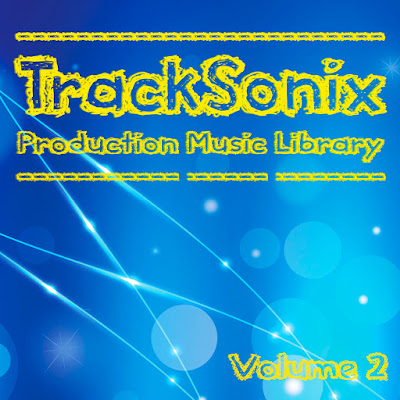 LIBRARY MUSIC - Production Music - STOCK MUSIC (TrackSonix Vol. 2)