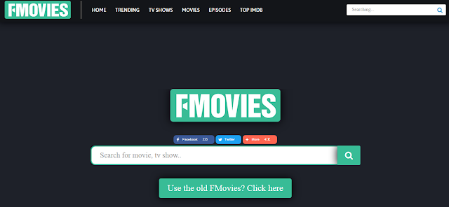 FMovies: Download And Watch Online Movies For Free