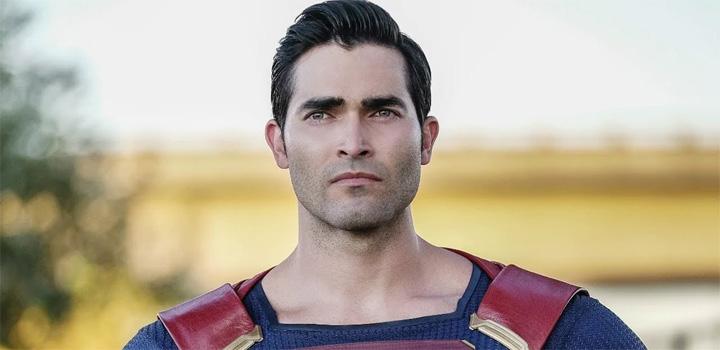 Superman Série CW 2020