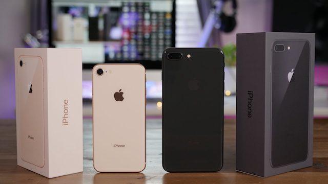 Comprar iphone 8 plus corte ingles