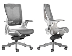 Ergo Contract Furniture Circuit Chair