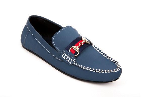 Điểm danh những mẫu giày nam cực phong cách