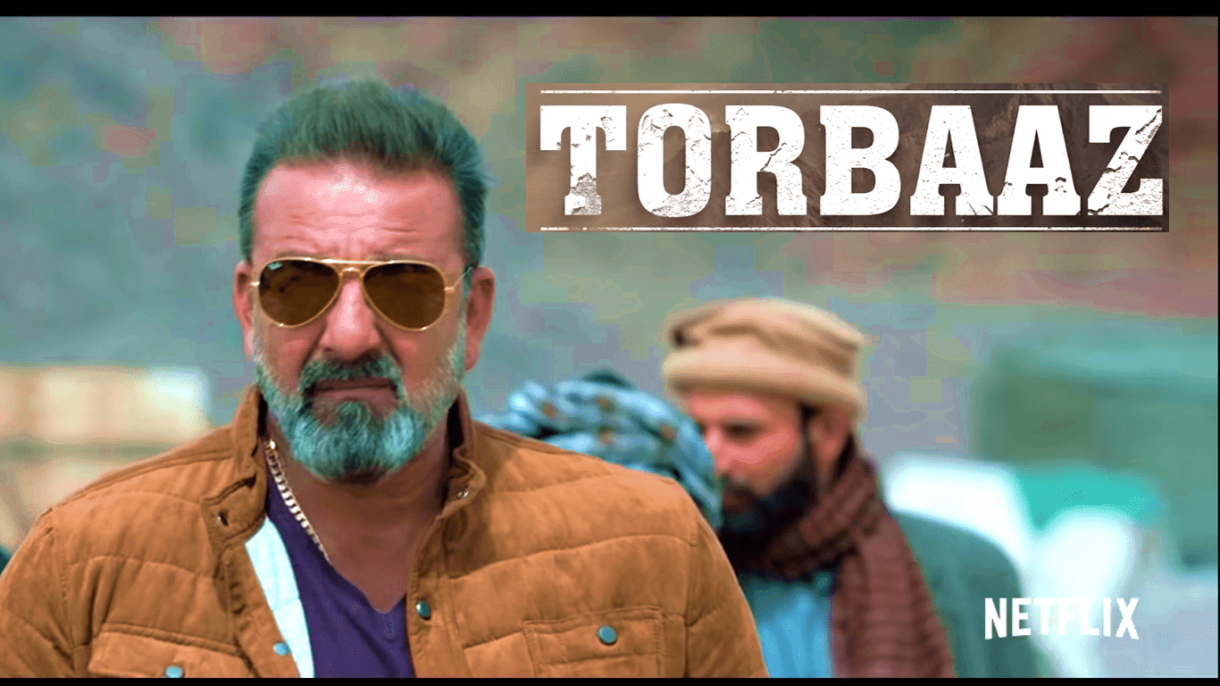 Torbaaz Netflix Movie Photo