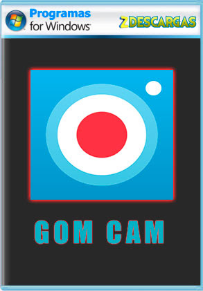 GOM Cam (2021) Full Multilenguaje Español [Mega]
