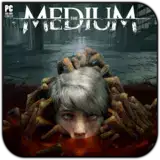The Medium: Deluxe Edition PC Game For Windows (Highly compressed Part files)