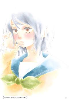 Ilustraciones: Omoi, Omoware, Furi, Furare