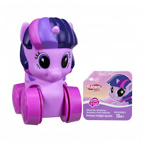 MLP Playskool Friends Twilight Sparkle Wheel Pals