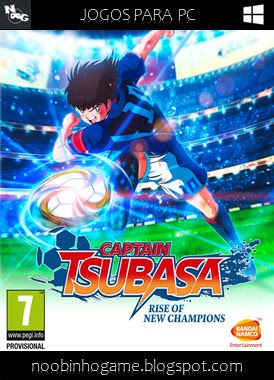 Download Captain Tsubasa Rise of New Champions PC