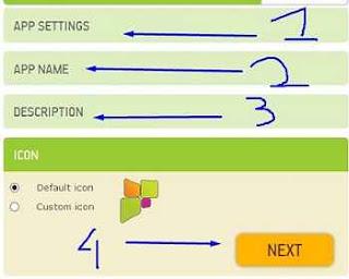 cara mudah bikin aplikasi android untuk blog sendiri