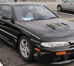 Mengenal Nissan Silvia 270R Nismo, Tipe Nissan Silvia Paling Langka Yang pernah Ada