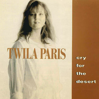 Twila Paris-Cry For The Desert-