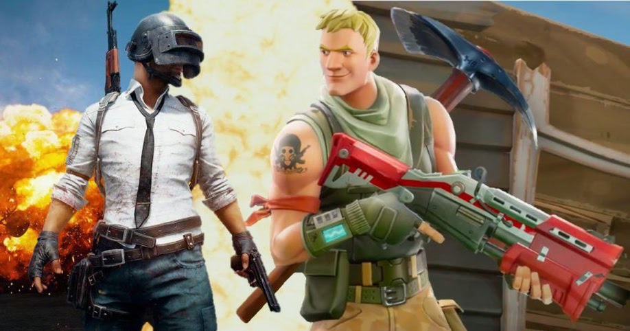 Videos: Top 5 Things Fortnite Does BETTER Than PUBG