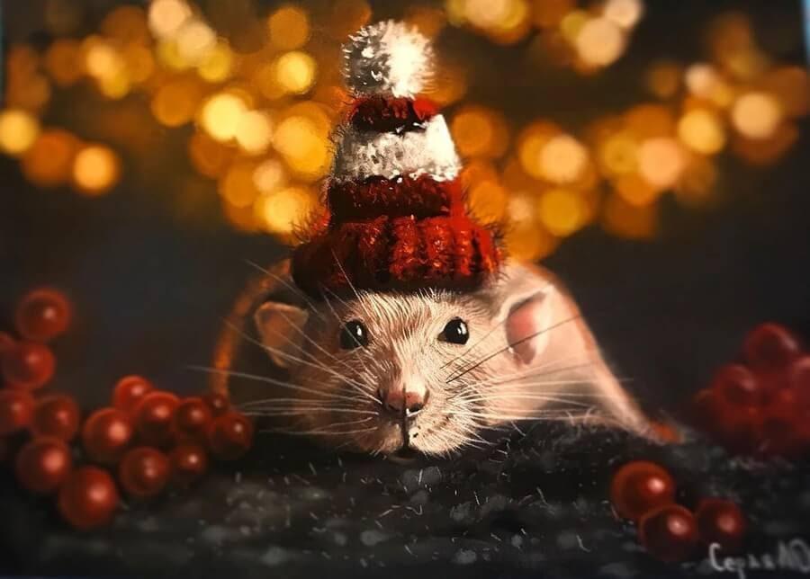 03-Festive-rat-Анастасия-Серая-www-designstack-co