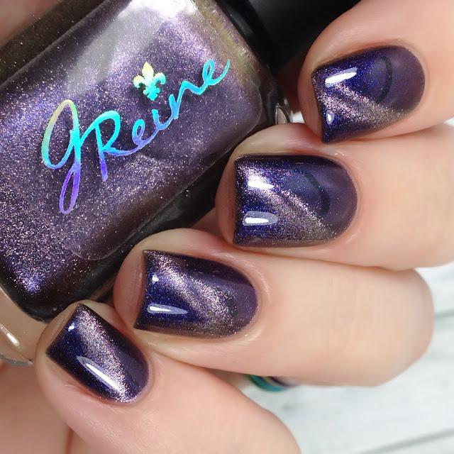 JReine Cosmetics-It's Magic