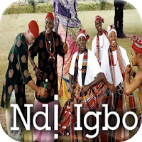 History of The Igbo people Apk free Download for Android