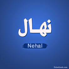 نهال نبيل
