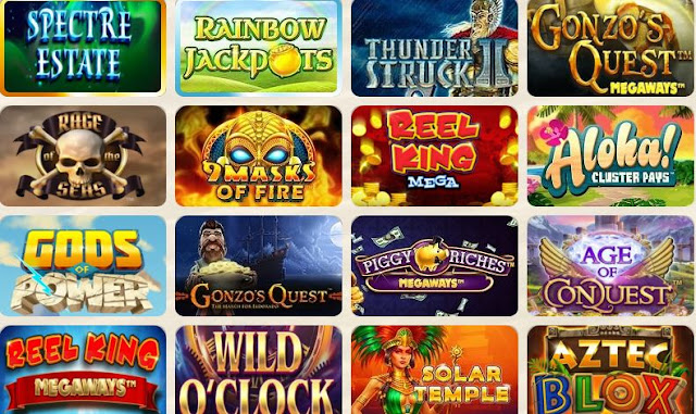 online bingo guide basics slot games casino