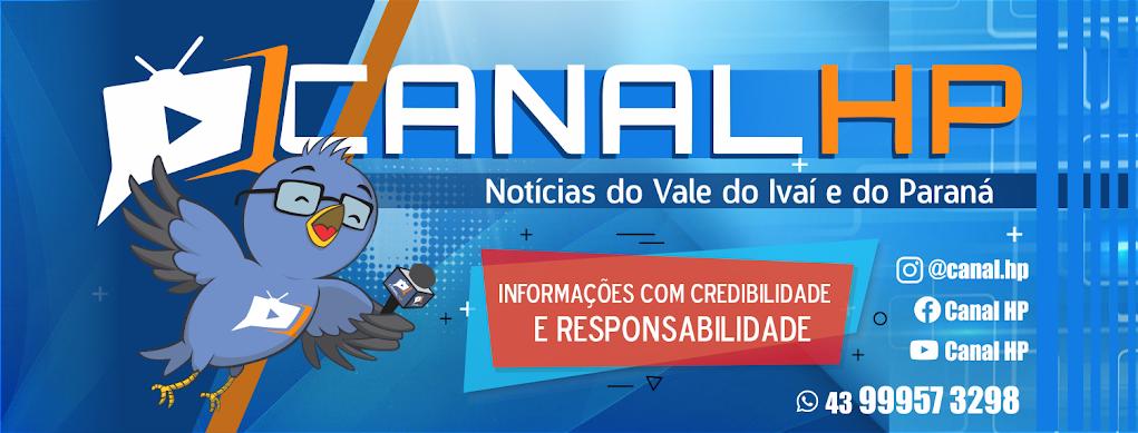 CANAL HP VALE DO IVAÍ