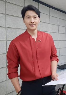 Biodata Lee Sang Woo, Agama, Drama Dan Profil Lengkap