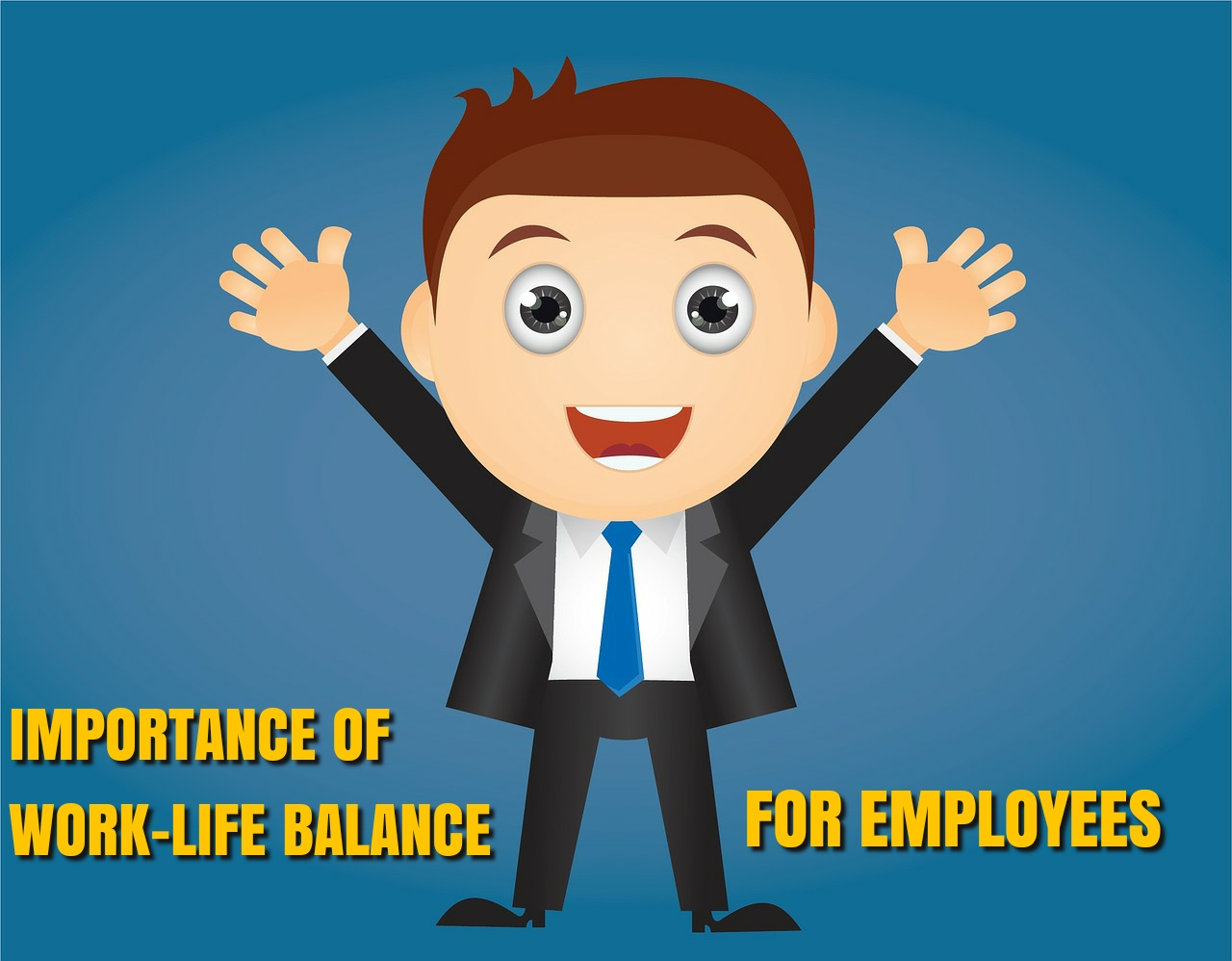 Importance of work-life balance