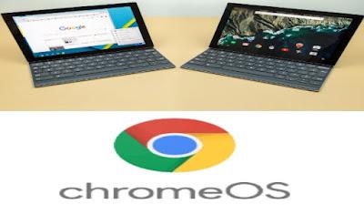 أهم ميزات نظام التشغيل Chrome OS لعام 2021 لا تأتي من Google