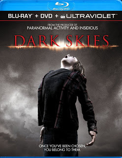 Dark Skies 2013 BRRip 350mb ESub Download