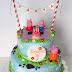 Caroline S Cakes Owner