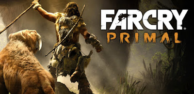 Far Cry Primal APK + OBB For Android MOBILE