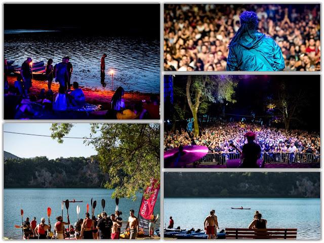Πρέβεζα: To ZERO festival θα είναι το γεγονός του καλοκαιριού!!! Δίπλα στην μαγευτική Λίμνη Ζηρού με πλούσιο μουσικό πρόγραμμα και δράσεις