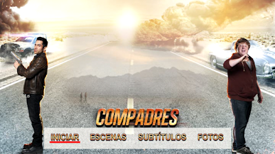 Compadres [2016]