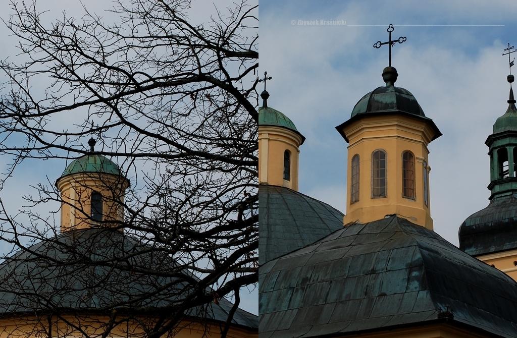 Sanktuarium Matki Pokoju w Stoczku Klasztornym