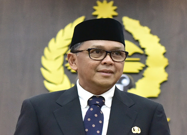 Gubernur Sulsel Respon Baik Pemekaran Kabupaten Luwu Tengah
