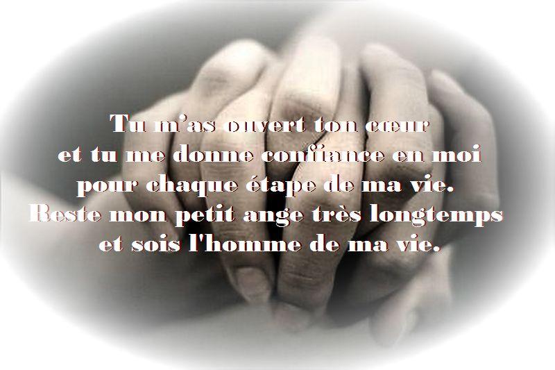 Poème Amour Poésie Et Citations 2019 Sms Damour Pour Mon