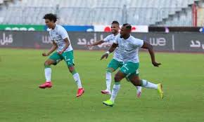 مشاهدة مباراة المصري والجونة