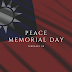 Peace Memorial Day – 28th February 2022 | History | Download Images, Pictures, Wishes, Slogans, Greetings, and Quotes