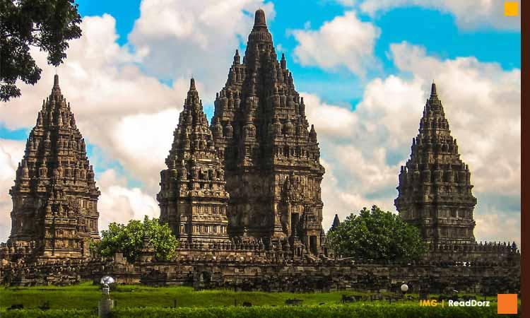 Liburan Menyenangkan Dengan Paket Wisata Borobudur Dan Prambanan