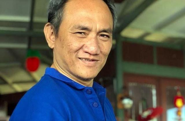 Biodata dan Profil Andi Arief
